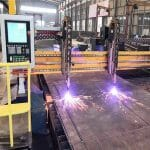 cnc gantry flame eta plasma cutting machine